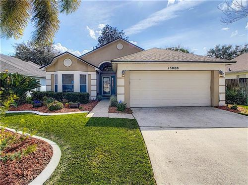 Photo of 13008 BOYNE HIGHLAND COURT, ORLANDO, FL 32828 (MLS # O5842875)