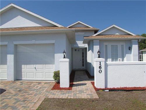 Photo of 160 MAGIC LANDINGS BOULEVARD, KISSIMMEE, FL 34744 (MLS # O5933875)