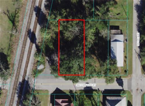 Main image for Lot 5 SW FORT KING, OCALA, FL  34471. Photo 1 of 3