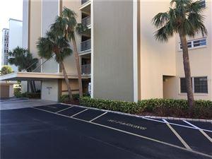 Photo of 5000 GULF BLVD #702, ST PETE BEACH, FL 33706 (MLS # U7841875)