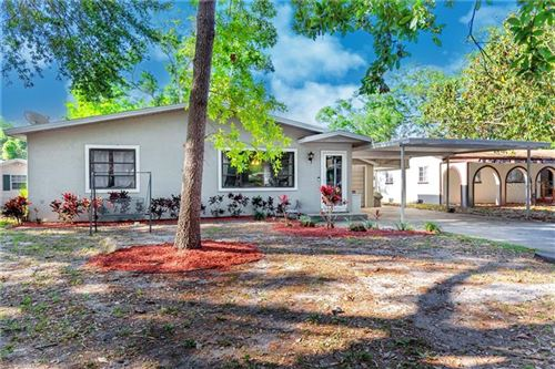 Photo of 5460 43RD AVENUE N, ST PETERSBURG, FL 33709 (MLS # U8118875)