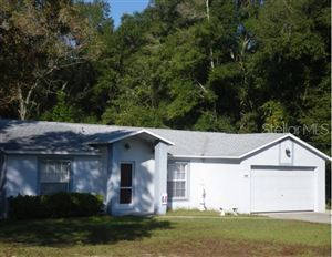 Photo of 6089 KNOLLWOOD DRIVE, DADE CITY, FL 33523 (MLS # W7812875)