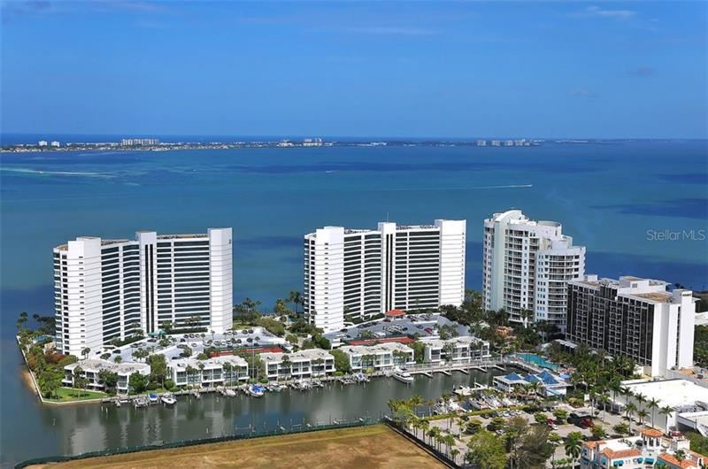 Photo of 988 BLVD OF THE ARTS #209, SARASOTA, FL 34236 (MLS # A4476875)