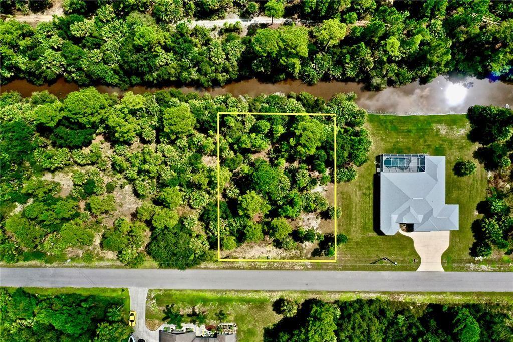 Photo of INVERNESS STREET, NORTH PORT, FL 34288 (MLS # C7448875)