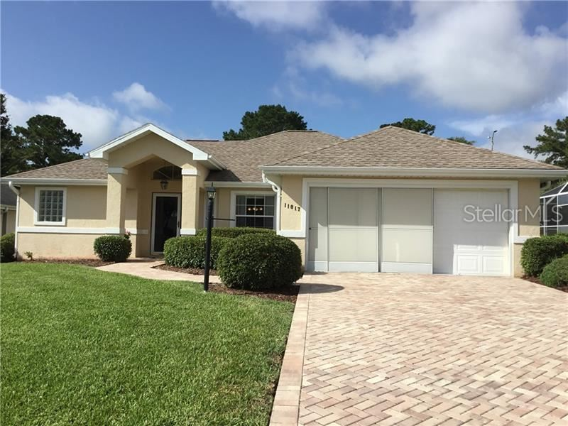 Photo for 11017 SE 174TH LOOP, SUMMERFIELD, FL 34491 (MLS # G5016875)