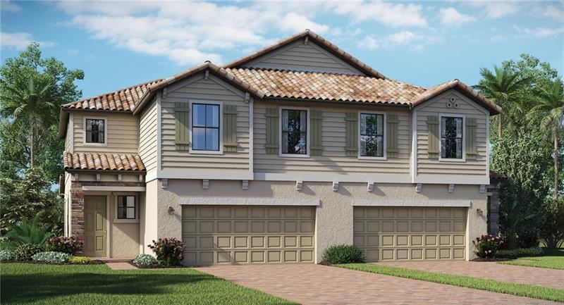Photo of 11807 BLUEBIRD PLACE, BRADENTON, FL 34211 (MLS # T3243875)