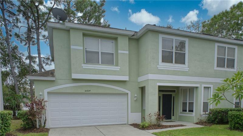 10604 ASHTEAD WOOD COURT, Tampa, FL 33626 - MLS#: T3276875