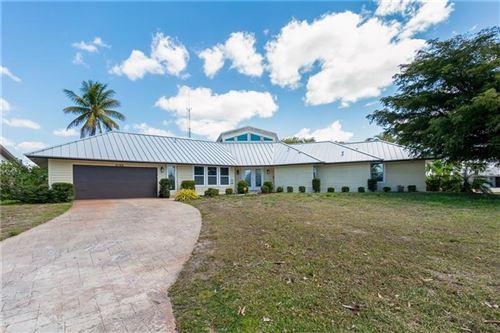 Photo of 2100 VIA VENICE, PUNTA GORDA, FL 33950 (MLS # C7439876)