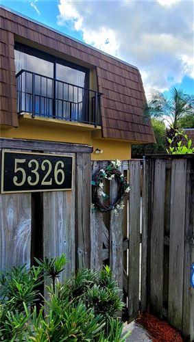 Photo of 5326 BROOK COURT #202, ORLANDO, FL 32811 (MLS # O5979876)
