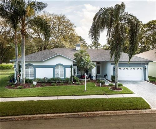 Photo of 9611 NORCHESTER CIRCLE, TAMPA, FL 33647 (MLS # T3225876)