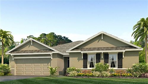 Photo of 72 HICKORY COURSE LANE, OCALA, FL 34472 (MLS # T3331876)