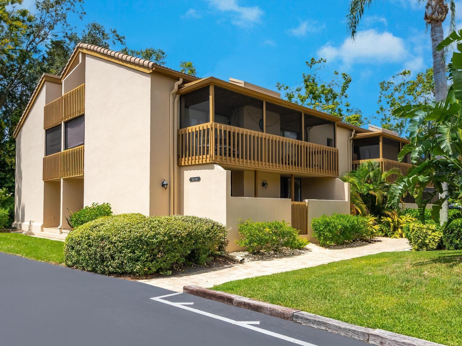3037 WILLOW GREEN #12, Sarasota, FL 34235 - #: A4507876