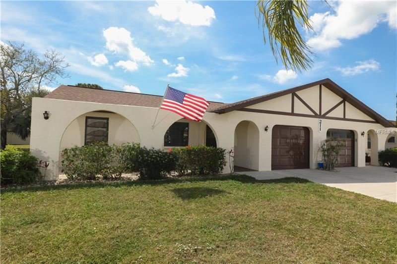 Photo for 211 HIGH POINT DRIVE #211-B, ENGLEWOOD, FL 34223 (MLS # D6105876)
