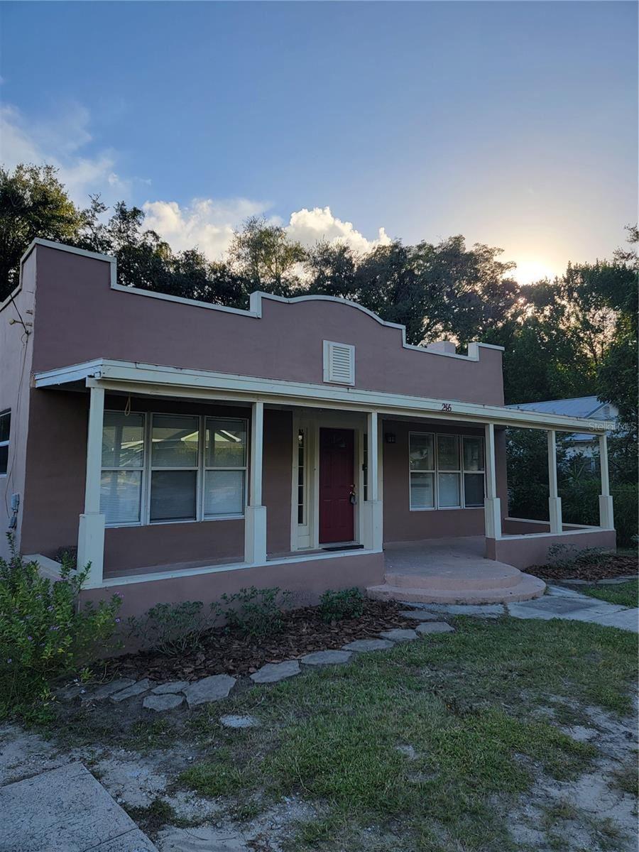246 AVENUE K NE, Winter Haven, FL 33881 - #: L4925876