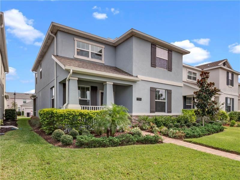 11842 EPIC AVENUE, Orlando, FL 32832 - #: O5901876