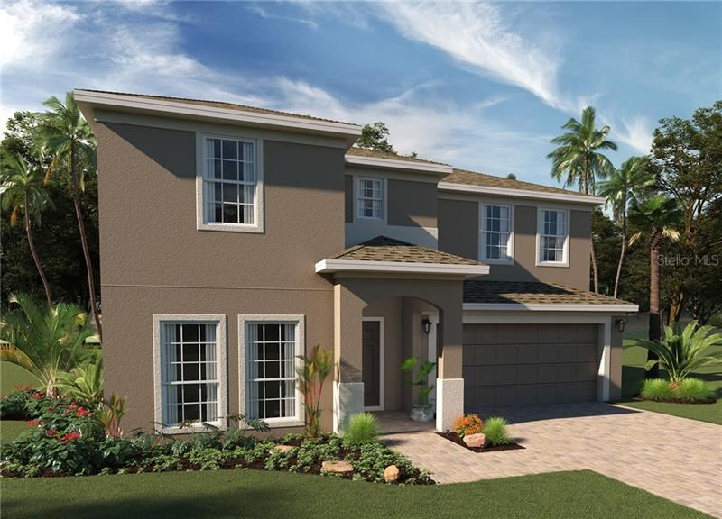 Photo of 4683 MARCOS CIRCLE, KISSIMMEE, FL 34758 (MLS # O5907876)