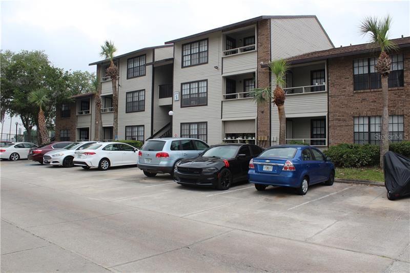 4609 CASON COVE DRIVE #512, Orlando, FL 32811 - #: O5936876