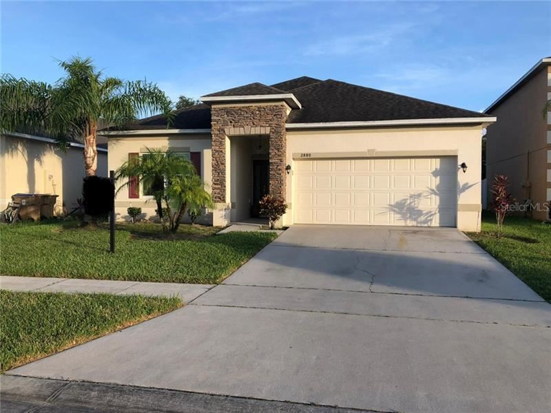 2880 MOONSTONE BEND, Kissimmee, FL 34758 - #: S5037876