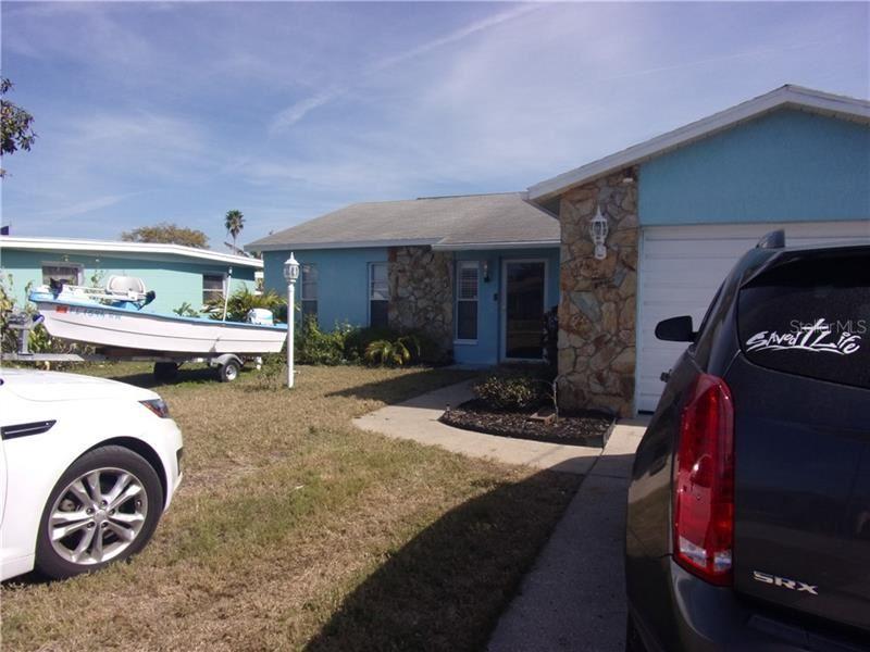 13612 FRANCES AVENUE, Hudson, FL 34667 - #: T3287876