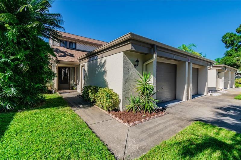 1203 PALM DRIVE #1203, Tarpon Springs, FL 34689 - #: U8105876
