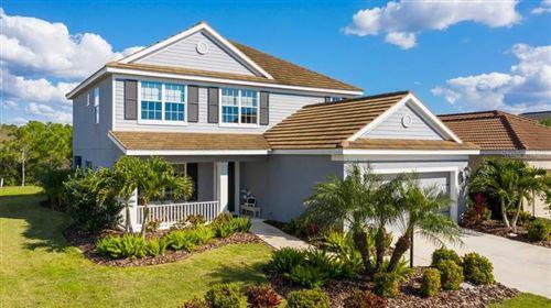 Photo of 12111 STUART DRIVE, VENICE, FL 34293 (MLS # A4492877)