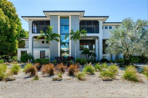 Photo of 431 N SHORE ROAD, LONGBOAT KEY, FL 34228 (MLS # A4497877)