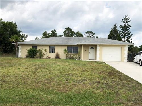 Photo of 27501 TIERRA DEL FUEGO CIRCLE, PUNTA GORDA, FL 33983 (MLS # C7427877)