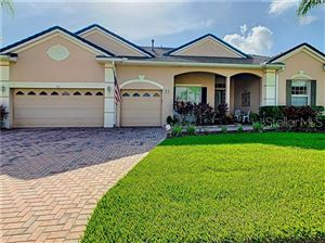 Photo of 2908 HIGHLAND VIEW CIRCLE, CLERMONT, FL 34711 (MLS # O5793877)