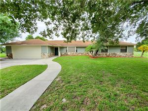Photo of 2267 NE 54TH TRAIL, OKEECHOBEE, FL 34972 (MLS # T3179877)