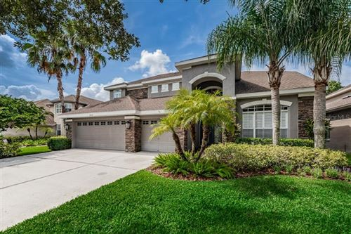 Photo of 11632 RENAISSANCE VIEW COURT, TAMPA, FL 33626 (MLS # T3252877)