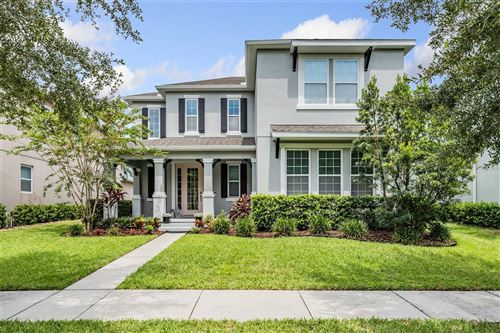 Photo of 20114 OUTPOST POINT DRIVE, TAMPA, FL 33647 (MLS # T3320877)