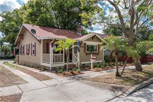 Photo of 1215 HIGHLAND STREET N, ST PETERSBURG, FL 33701 (MLS # U8049877)