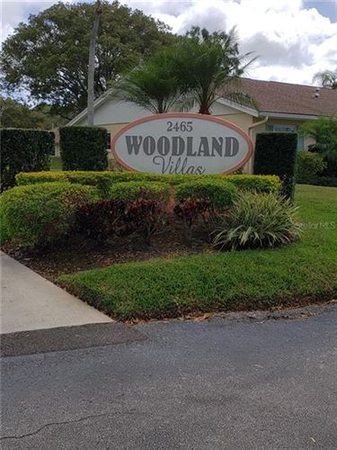Photo of 2465 NORTHSIDE DRIVE #1206, CLEARWATER, FL 33761 (MLS # U8114877)