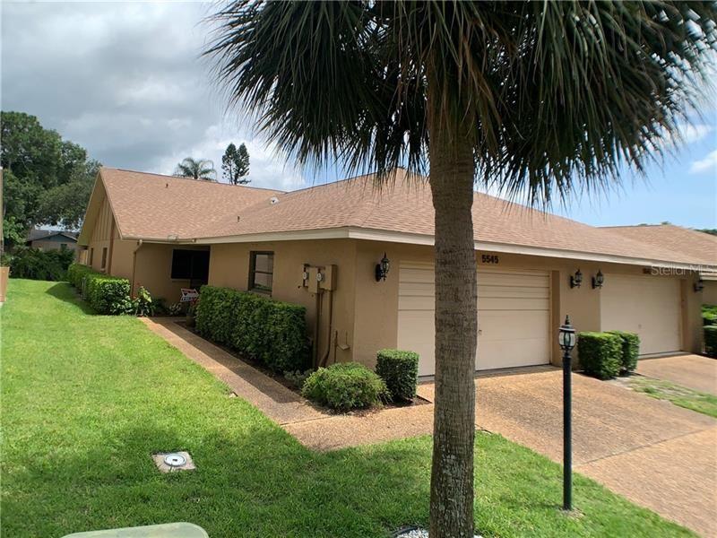 5545 BOULDER BOULEVARD #8, Sarasota, FL 34233 - #: A4466877