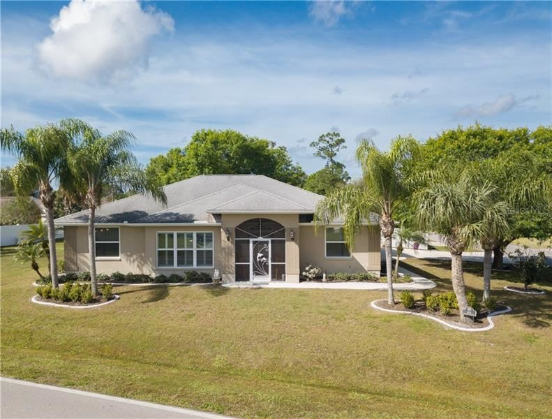 455 TORRINGTON STREET, Port Charlotte, FL 33954 - #: C7425877