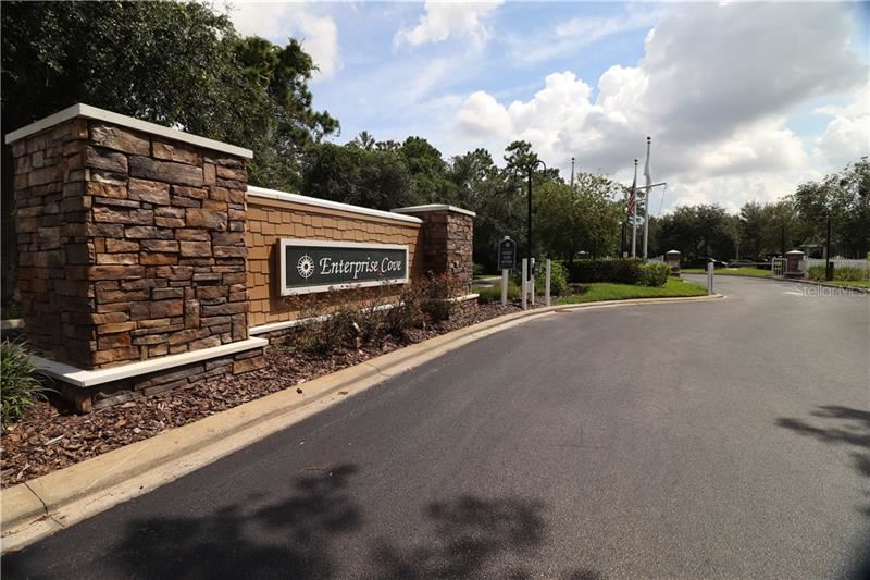 877 ENTERPRISE COVE AVENUE #2-101, Orange City, FL 32763 - MLS#: O5885877