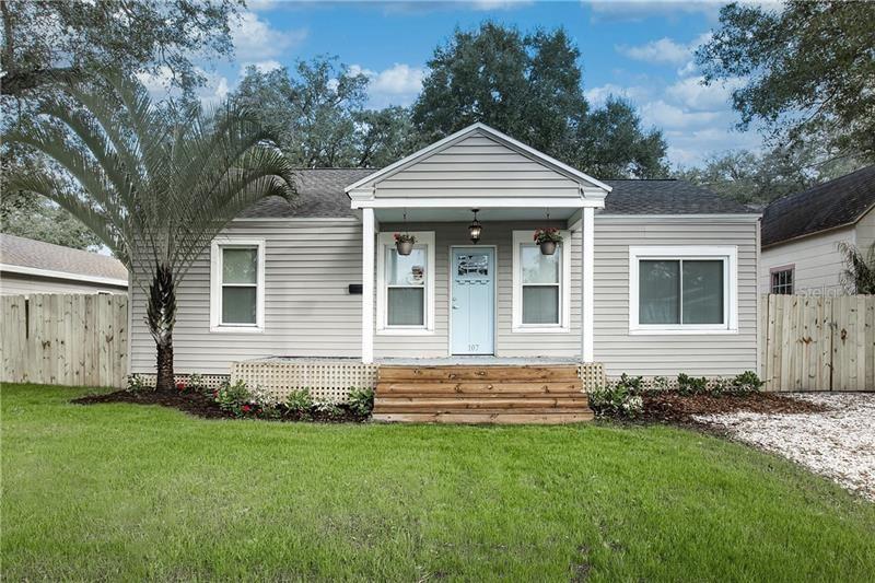 107 W OSBORNE AVENUE, Tampa, FL 33603 - #: T3216877