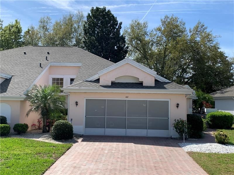 612 MASTERPIECE DRIVE #0, Sun City Center, FL 33573 - #: T3293877