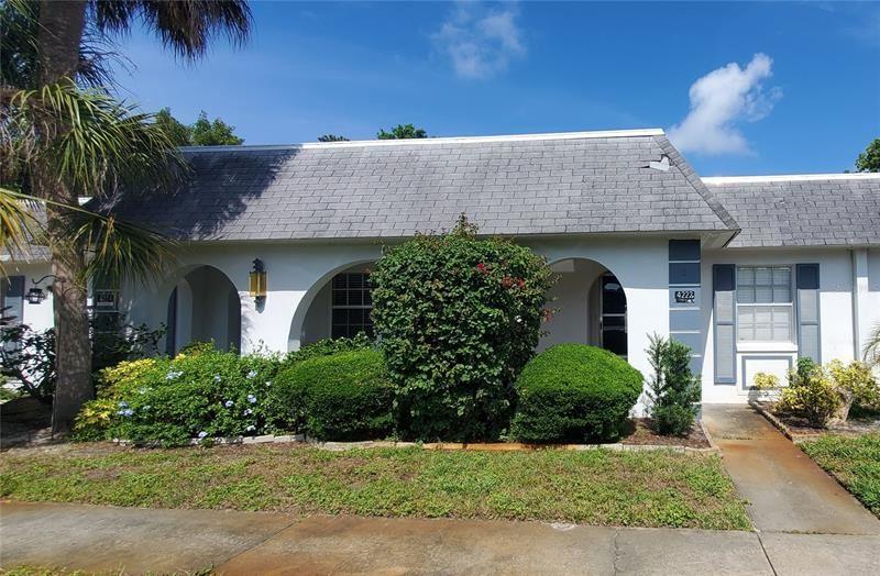 4222 SHELDON PLACE, New Port Richey, FL 34652 - #: U8121877