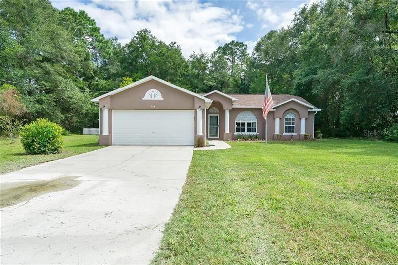 264 JACKSON AVENUE, Brooksville, FL 34604 - #: W7826877