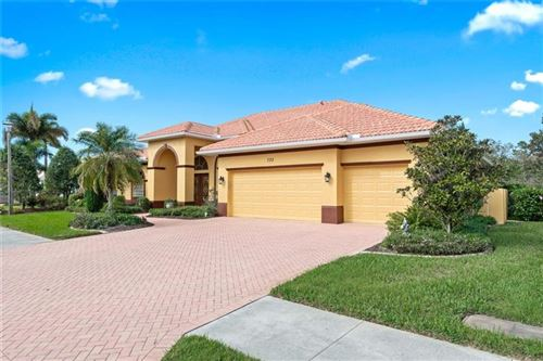 Photo of 733 FRINGED ORCHID TRAIL, VENICE, FL 34293 (MLS # N6108878)