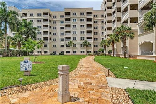 Photo of 3730 CADBURY CIRCLE #317, VENICE, FL 34293 (MLS # N6110878)