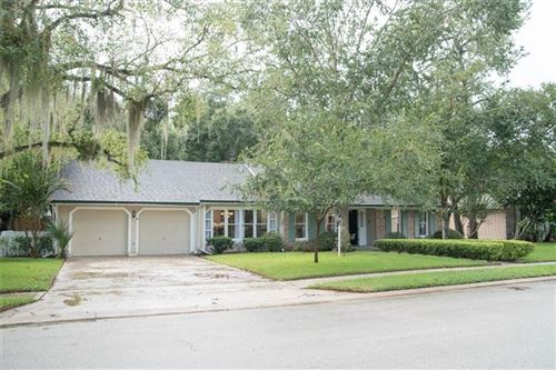 Photo of 124 HARROGATE PLACE, LONGWOOD, FL 32779 (MLS # O5891878)