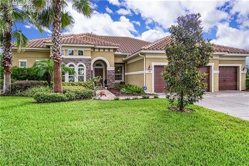Photo of 17429 VARONA PLACE, LUTZ, FL 33548 (MLS # T3246878)