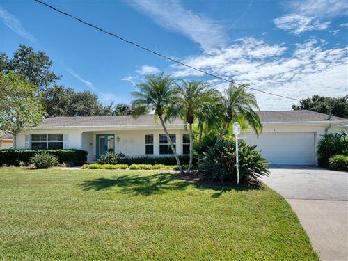Photo of 17 HIBISCUS ROAD, BELLEAIR, FL 33756 (MLS # U8138878)