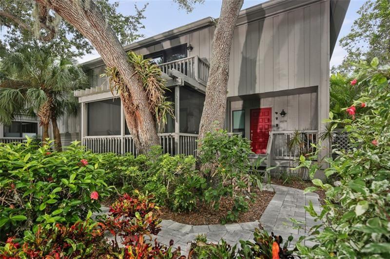 1478 LANDINGS CIRCLE #55, Sarasota, FL 34231 - #: A4458878