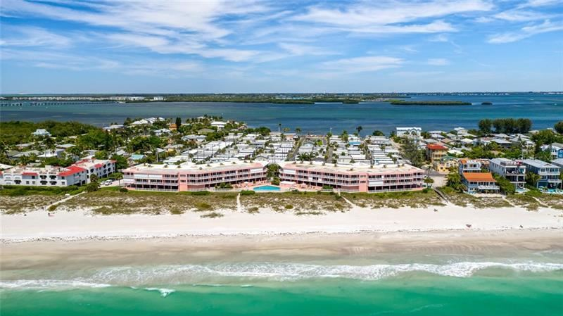 Photo of 2600 GULF DRIVE N #27, BRADENTON BEACH, FL 34217 (MLS # A4466878)