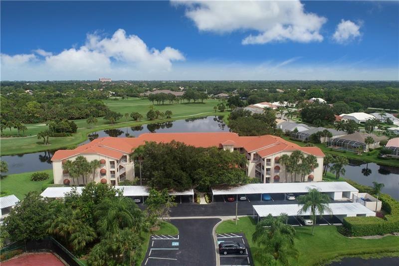9300 CLUBSIDE CIRCLE #1307, Sarasota, FL 34238 - #: A4470878