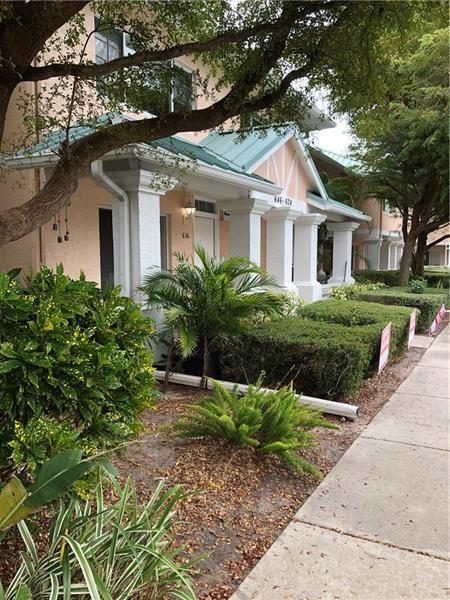 Photo of 636 COHEN WAY, SARASOTA, FL 34236 (MLS # A4479878)