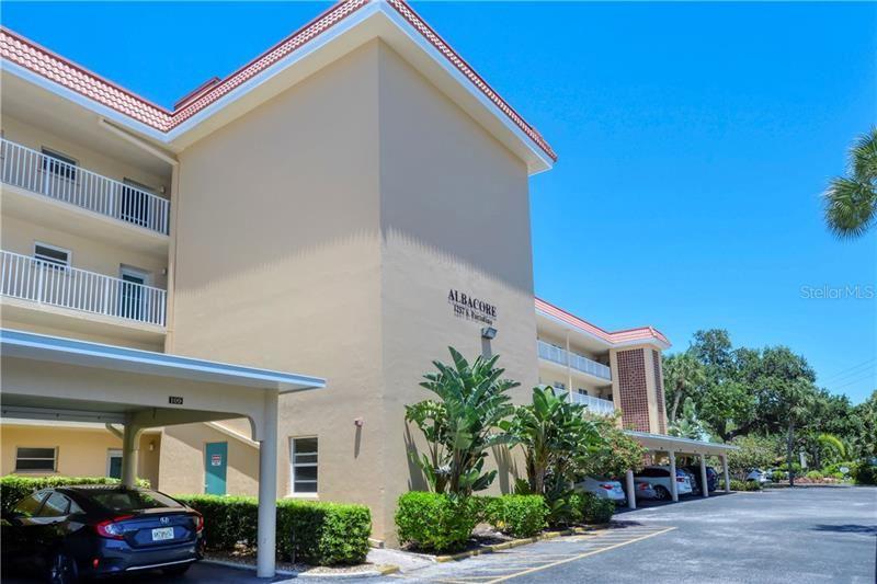 1257 S PORTOFINO DRIVE #A207, Sarasota, FL 34242 - #: A4483878